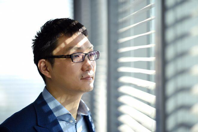 黄峥辞任董事长后 拼多多路在何方?的照片 - 2