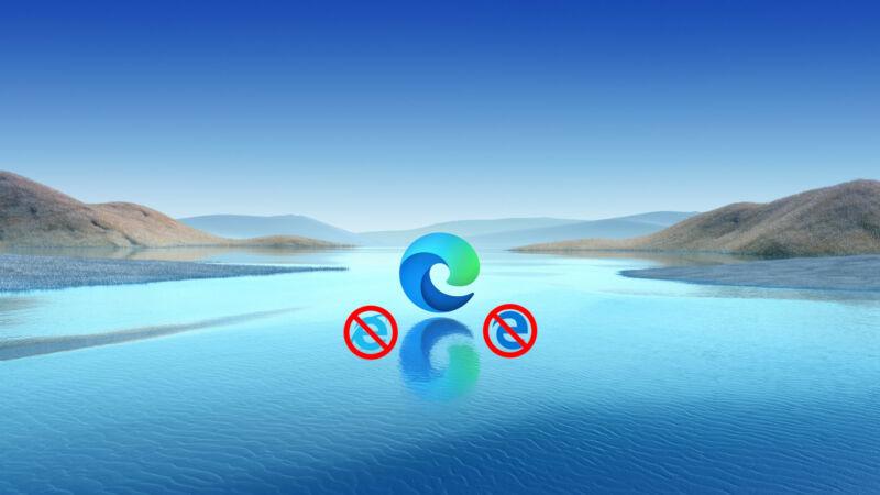 微软从Win10彻底删除Edge经典版 为何它失败了?的照片 - 1