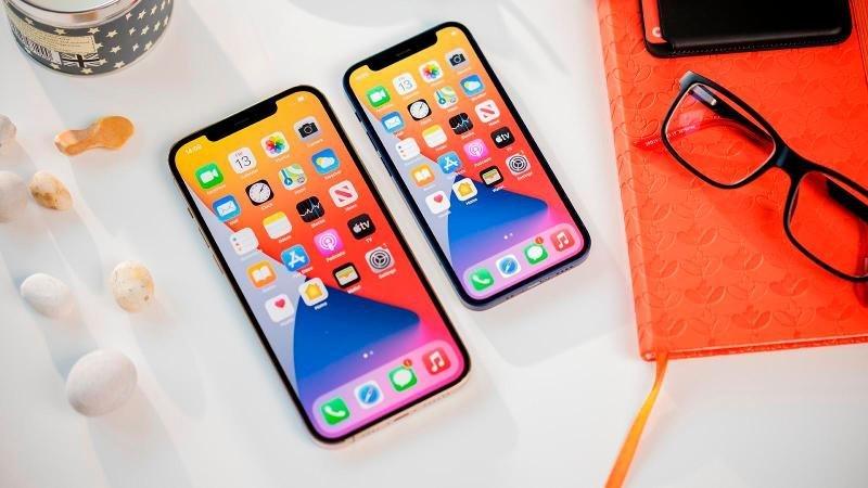 iPhone 12 mini销量低迷:曝苹果要给三星赔偿屏幕损失的照片 - 1