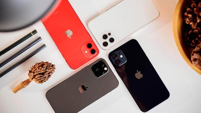 曝iPhone 13全系标配激光雷达、最高1TB内存的照片 - 1