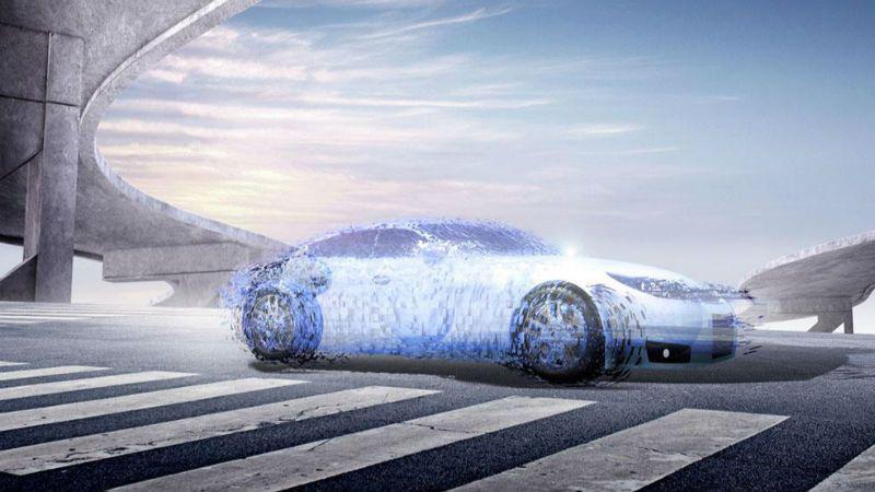 李彦宏:百度汽车最迟2024年量产 Apollo商业化已经开始的照片 - 1