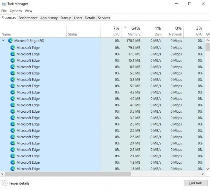 """因存在诸多BUG 微软暂停Edge浏览器""""启动增强""""功能的照片 - 3"""