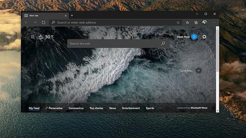 """因存在诸多BUG 微软暂停Edge浏览器""""启动增强""""功能的照片 - 1"""