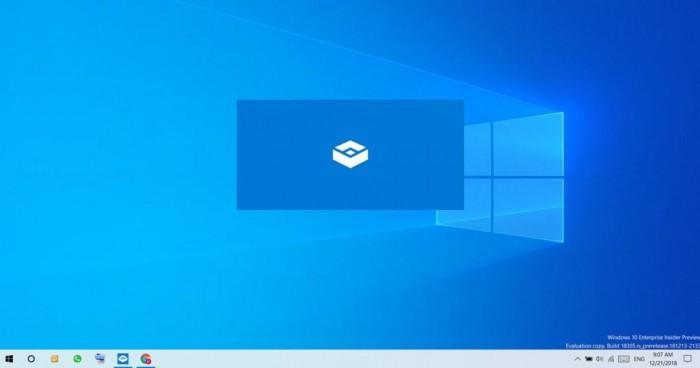 Windows Sandbox性能升级:更加轻量 启动速度更快的照片 - 2