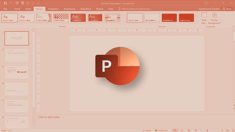 网页端PowerPoint新增Auto Fix功能:可快速调整幻灯片元素