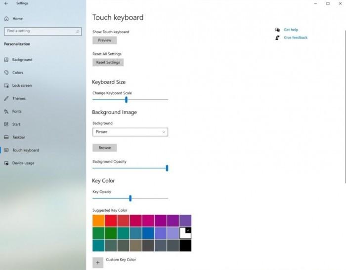 你的桌面你做主:Win10 21H2将开放更多个性化选项的照片 - 4