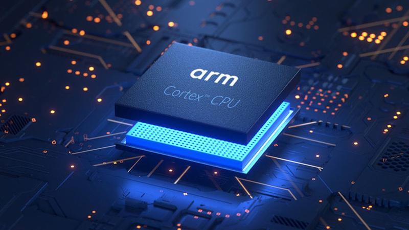 ARM发布ARMv9指令集 10年来最重要创新的照片 - 1