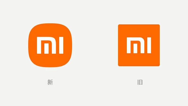 """小米新Logo被网友发现了一行""""神奇""""代码的照片 - 2"""