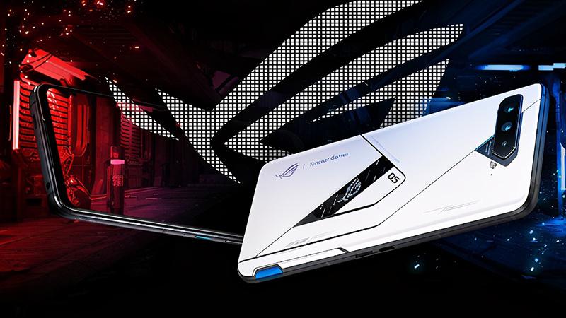 鲁大师发布3月新机性能榜:ROG游戏手机5夺冠、骁龙888碾压