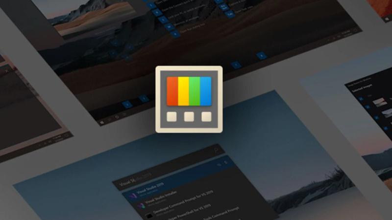 PowerToys v0.35.0发布:改进本地化 增加FancyZones功能的照片