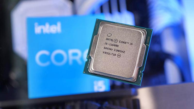 Intel 11代酷睿核显性能翻番:仍远不及AMD APU的照片 - 1