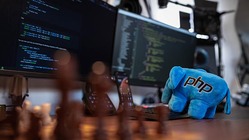 PHP 8.1新特性公布 增加 Enums、Fsync功能
