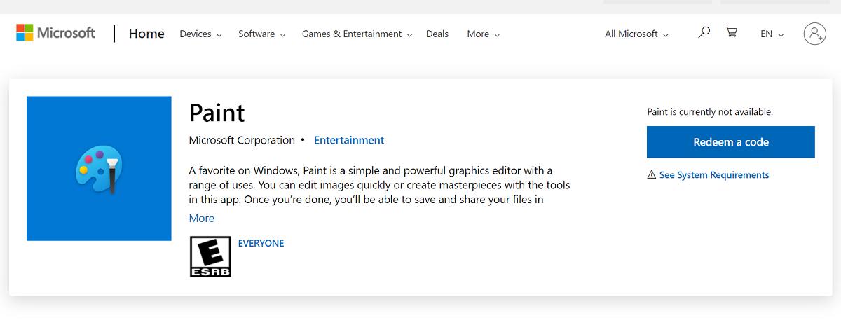 Win10画图应用现已进入微软商店 今后将频繁更新的照片 - 2