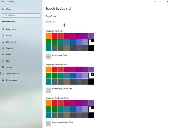 Win10新特性再曝光 设置和任务栏菜单大幅改进的照片 - 4