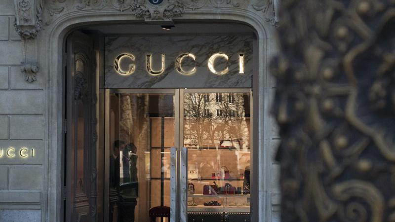 唯品会陷售假风波:被指卖Gucci腰带 唯品会声称保真的照片 - 1