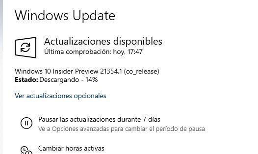 微软发布Win10 Build 21354 ISO镜像的照片 - 3