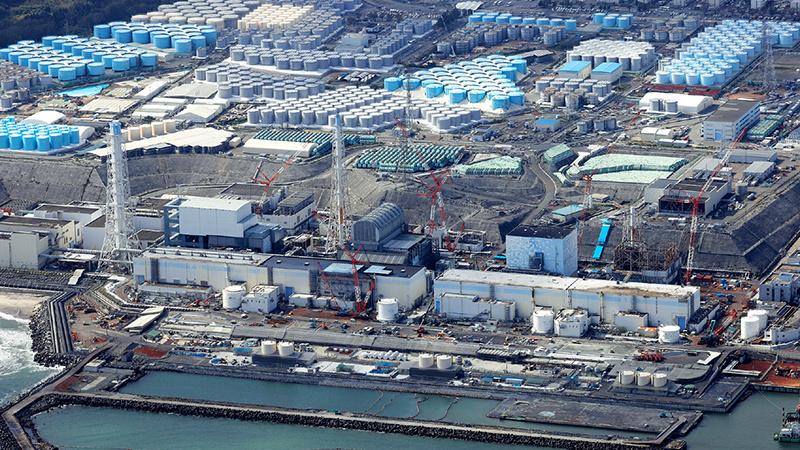 日本核污水入海有最新进展 机构预测影响有多大