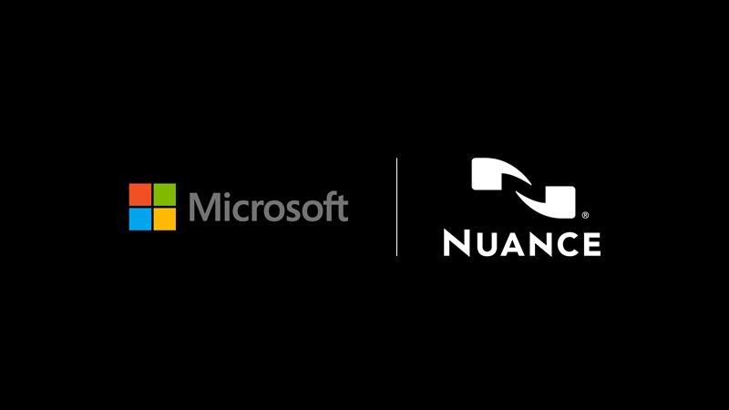 微软正式宣布以197亿美元收购AI语音技术公司Nuance