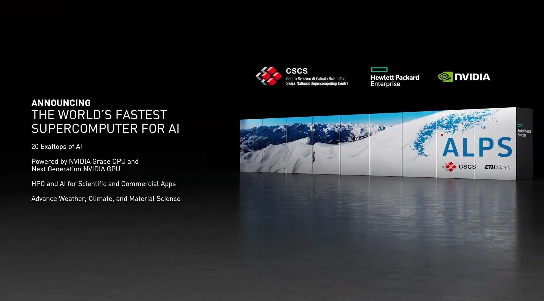 """NVIDIA发布自主""""Grace""""CPU处理器!ARM架构的照片 - 7"""