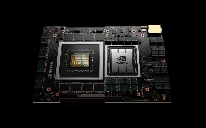 """NVIDIA发布自主""""Grace""""CPU处理器!ARM架构的照片 - 2"""