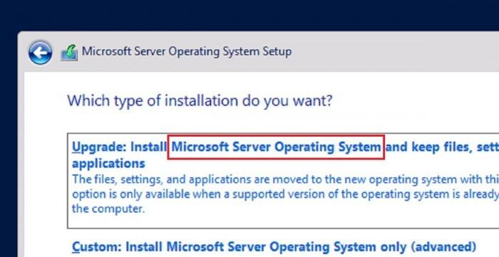 Windows Server要更名Microsoft Server操作系统?的照片 - 2