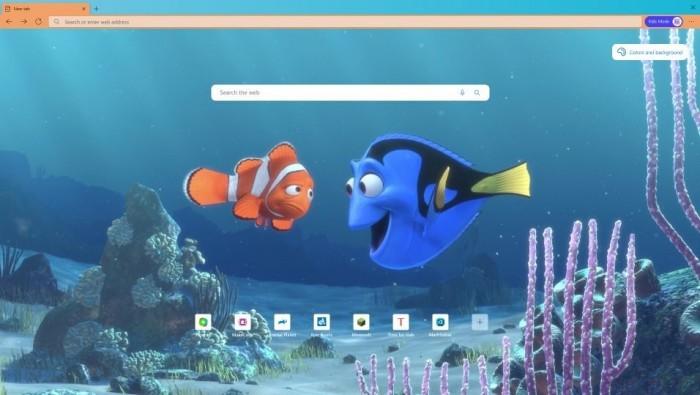 Microsoft Edge 90稳定版发布:引入儿童模式 优化下载体验的照片 - 2