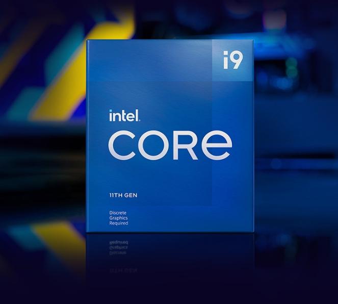 Intel 11代酷睿冰火两重天:国外降价、国内疯涨的照片 - 2