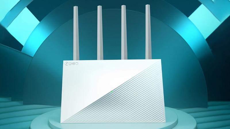 360新款Wi-Fi 6路由今日开卖:全千兆网口 首发249元