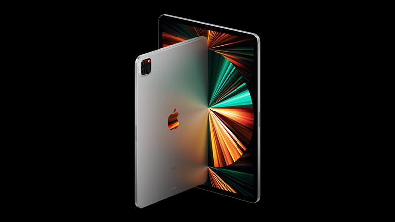 全新iPad Pro发布:配备mini-LED屏幕 6199元起的照片 - 1