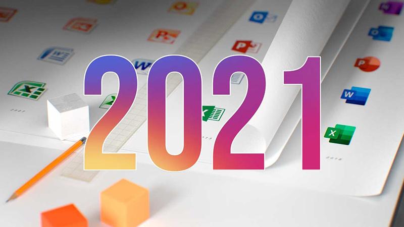 Office LTSC/Office 2021 for Mac进入商业预览阶段的照片 - 1