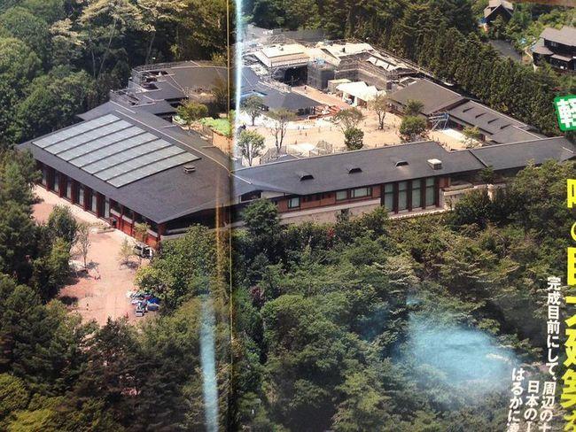 比尔盖茨2万平米新别墅完工:地下三层引热议的照片 - 7