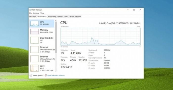 Win10任务管理器优化Edge:更直观显示进程用途的照片 - 2