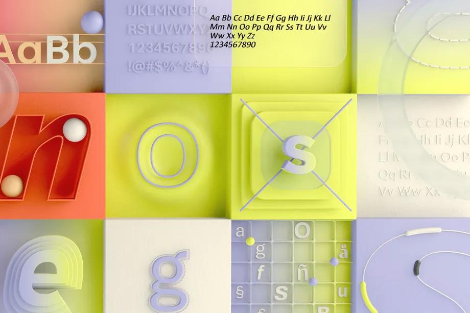 微软正计划i改变默认的Office字体 并希望你帮着挑选一个新的字体的照片 - 3