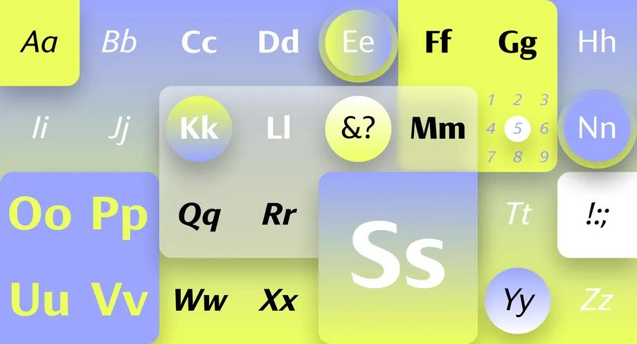 微软正计划i改变默认的Office字体 并希望你帮着挑选一个新的字体的照片 - 5