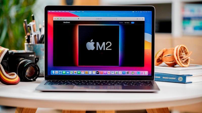 苹果M2处理器开始量产:双芯封装、首发于Mac Pro的照片 - 1