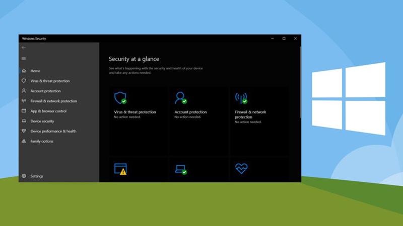 如何解决Microsoft Defender Bug生成的数以千计的文件?
