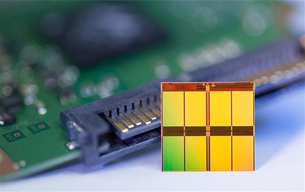 小心了 硬盘挖矿坑太深:SSD硬盘40天就报废