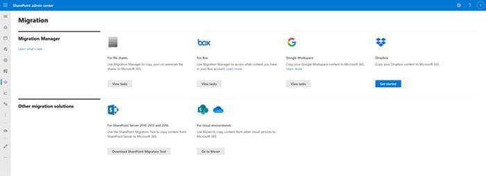 微软推全新迁移工具:可将Dropbox内容迁移到Microsoft 365的照片 - 2