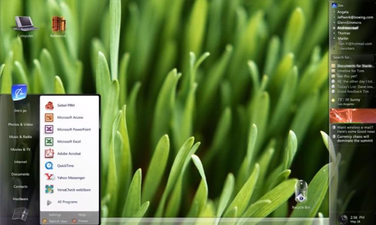 雪藏20年 Windows Longhorn系统曝光:原计划取代XP的照片 - 1