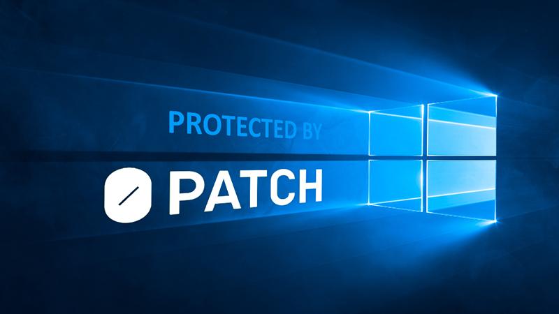 微软终止Win10 1809更新服务 0patch热心提供微补丁支持的照片
