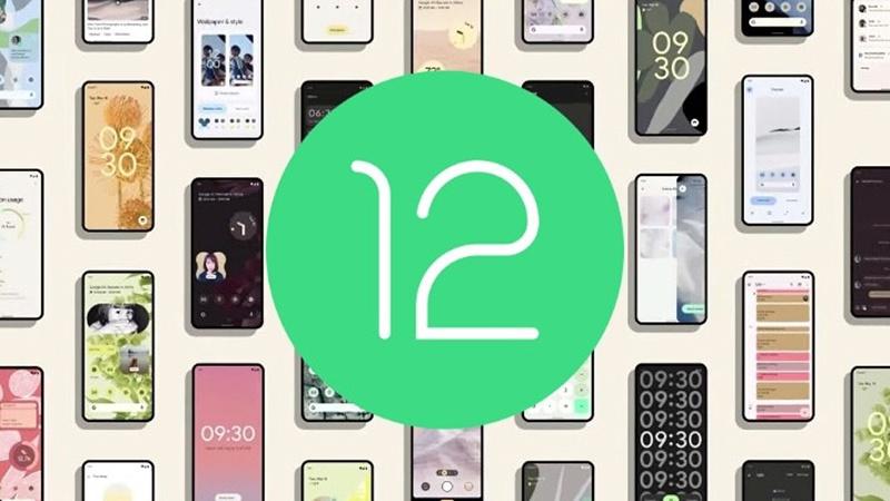 Android 12发布:采用全新设计语言 引入个性化体验的照片 - 1