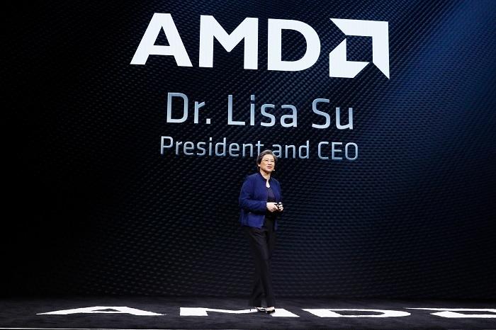 7.3亿票:苏姿丰以压倒性优势留任AMD董事会的照片 - 2