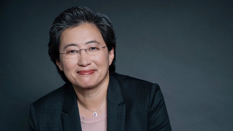 7.3亿票:苏姿丰以压倒性优势留任AMD董事会的照片 - 1