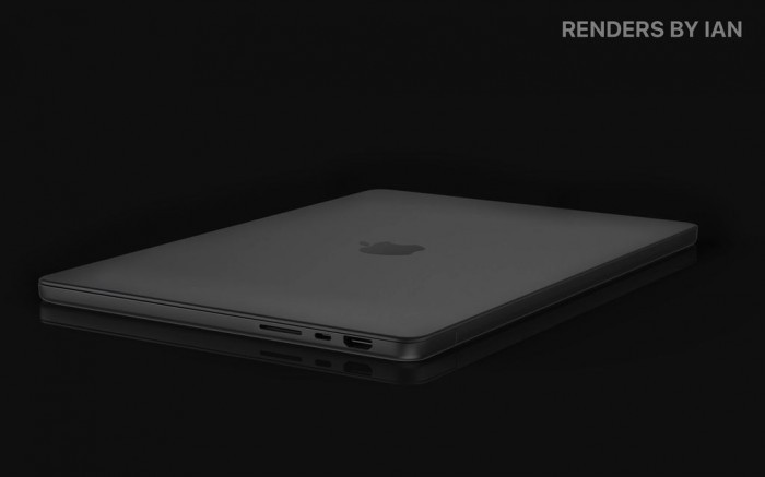 2021款MacBook Pro将迎来重新设计:MagSafe/HDMI有望回归的照片 - 6