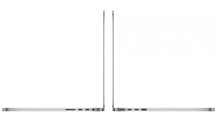 2021款MacBook Pro将迎来重新设计:MagSafe/HDMI有望回归的照片 - 8