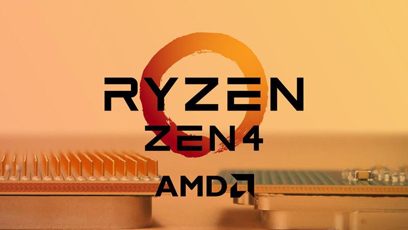 AMD Zen4曝光:同频性能提升29%的照片 - 1
