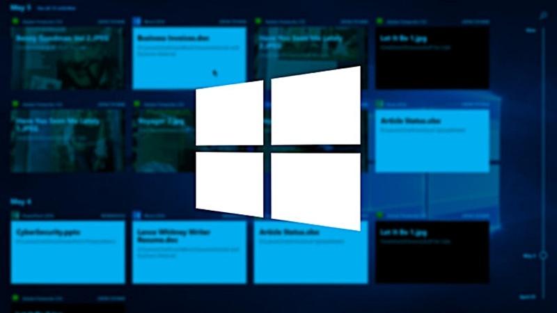 微软:Win10 20H2将于7月停止支持Timeline功能的照片 - 1