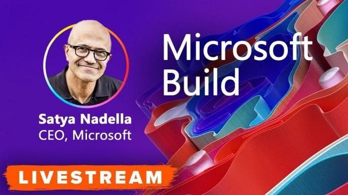 Build 2021明日开幕 纳德拉将发表半小时主题演讲的照片 - 1