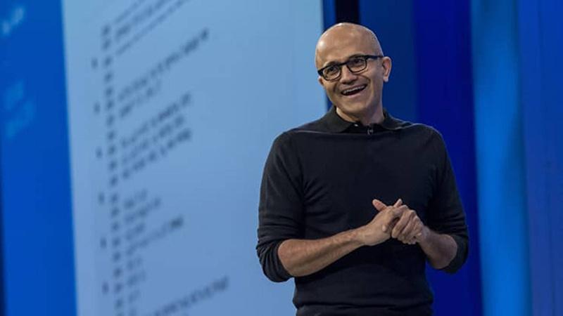 微软CEO纳德拉:Windows即将迎来重大更新的照片 - 2