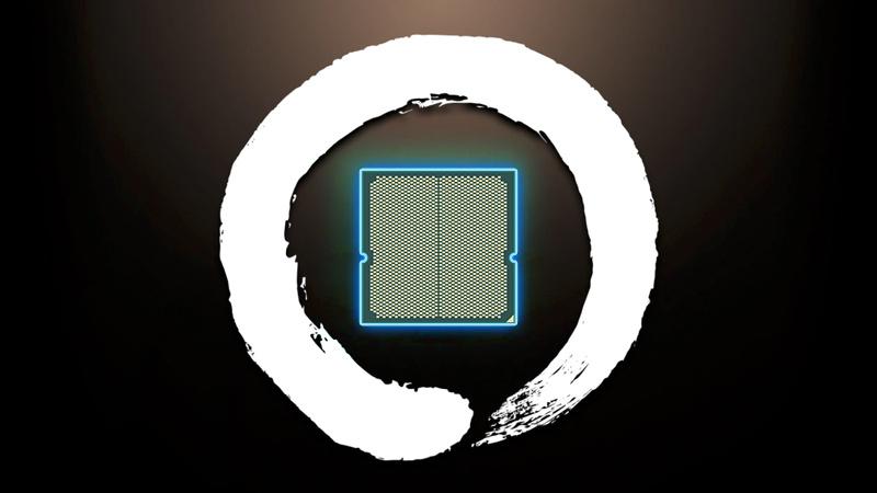 AMD Zen4 AM5接口首次公开:1718个触点、抛弃DDR4的照片 - 1